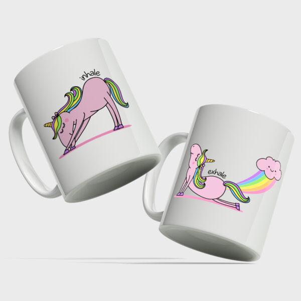 Naughty Unicorn Ii