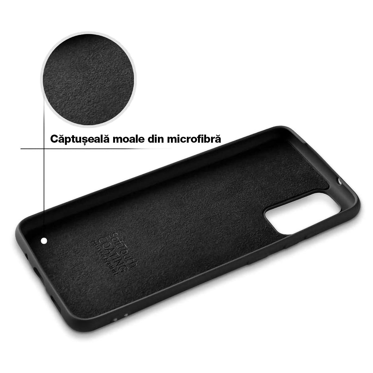 Carcasa Telefon Microfibra Interior