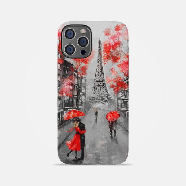 Husa De Telefon Paris, Turnul Eiffel