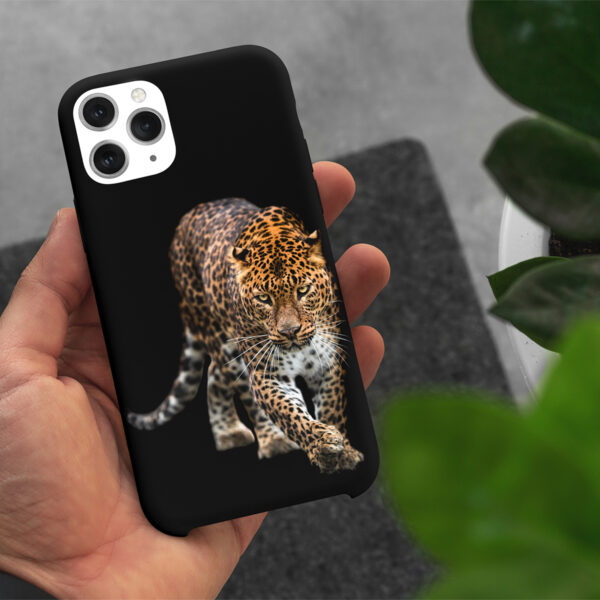 Husa De Telefon Jaguar 2