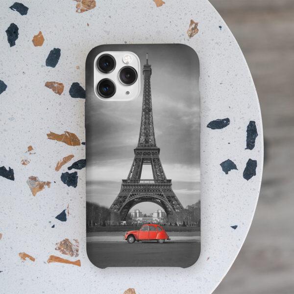 Husa Telefon Paris Turnul Eiffel 2