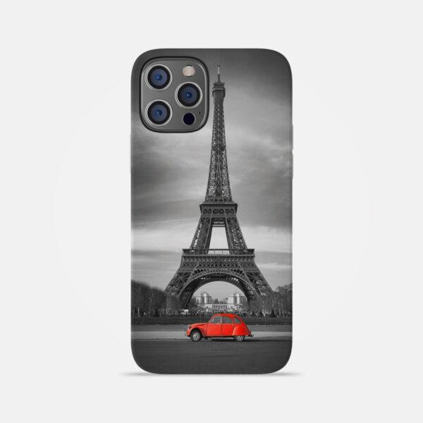 Husa Telefon Paris Turnul Eiffel