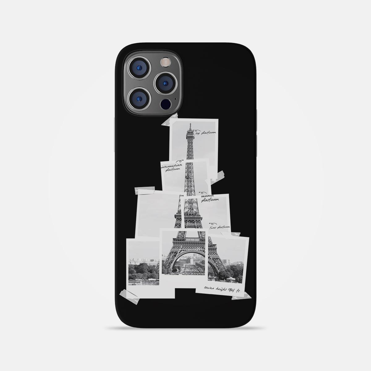 Husa Telefon Paris Turnul Eiffel Poze