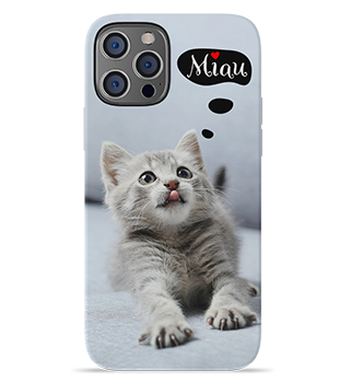 Carcasa Telefon Pisica