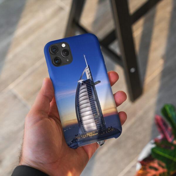 Husa De Telefon Burj Al Arab 2