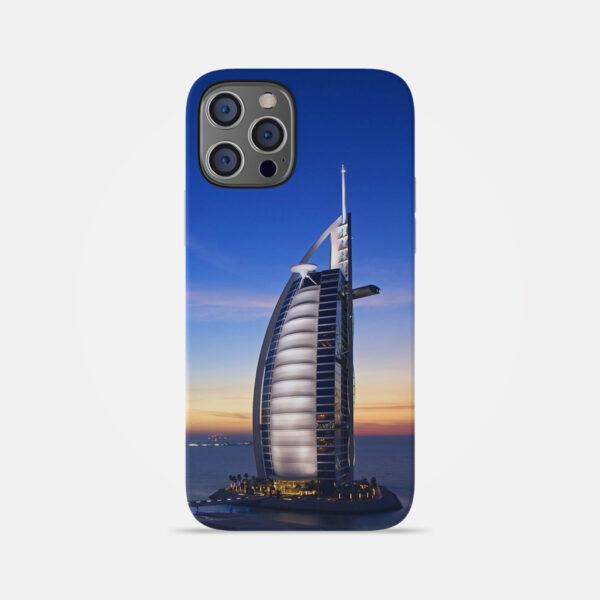 Husa De Telefon Burj Al Arab