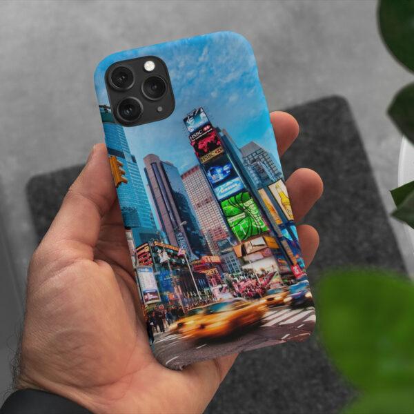 Husa De Telefon New York 2