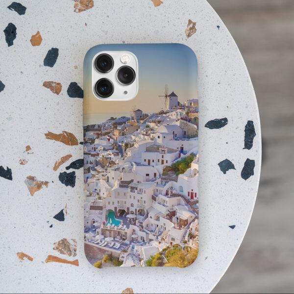 Husa De Telefon Santorini 2