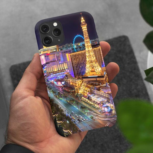Husa De Telefon Las Vegas 2