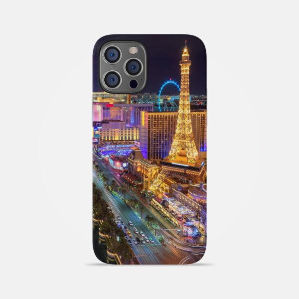 Husa De Telefon Las Vegas