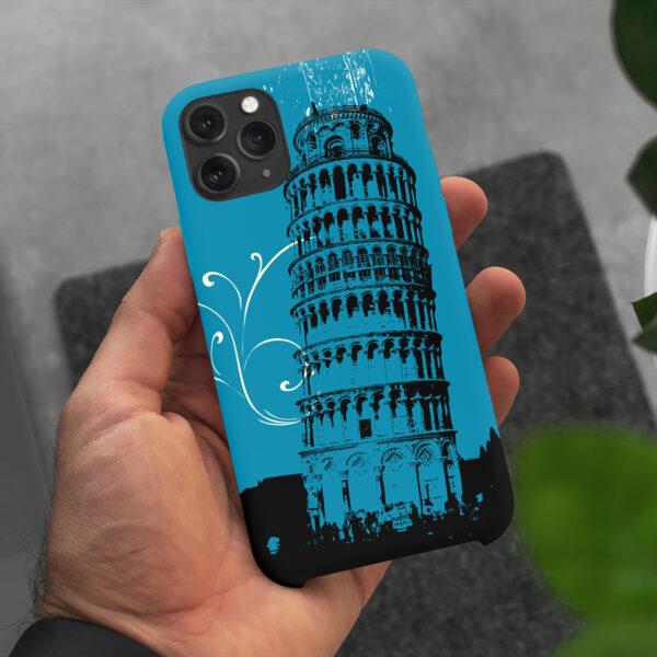 Husa Telefon Turnul Din Pisa 2