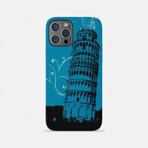 Husa Telefon Turnul Din Pisa