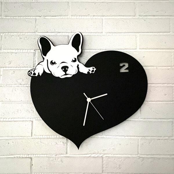 my cute dog ceas de perete